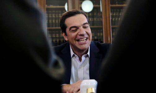 tsipras pro deth Alexandros Michailidis  SOOC
