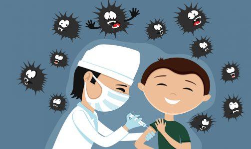 vaccinationillustration