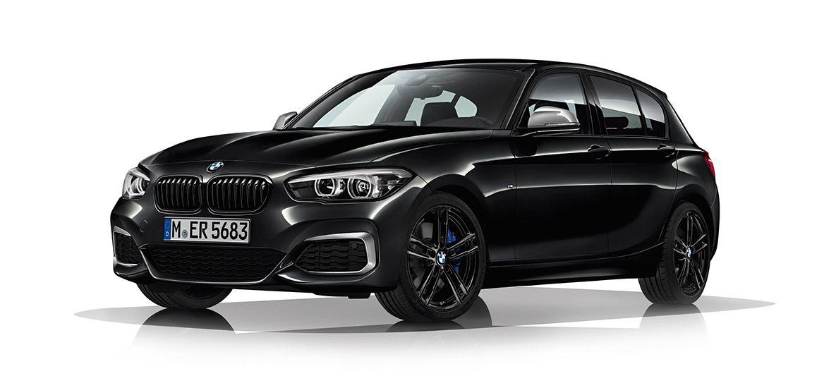 BMW M140i M Performance