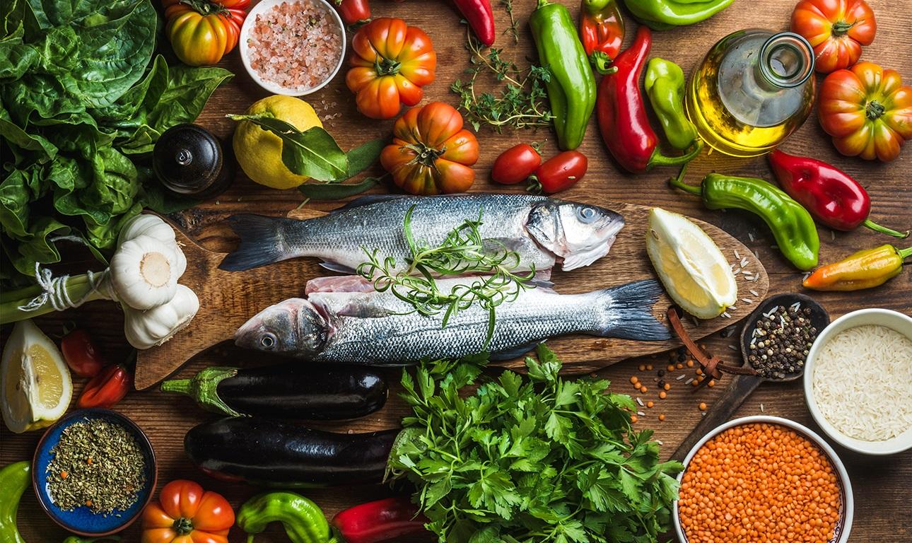 Fish vegeteble_Shutterstock