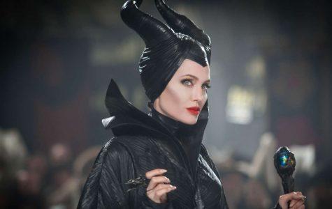 Maleficentok