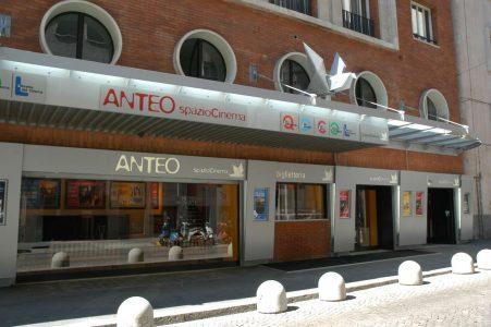 Milano-Anteo