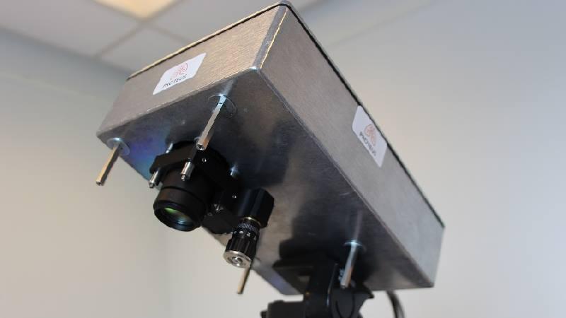 Αυτή είναι η κάμερα που βλέπει μέσα στο ανθρώπινο σώμα / φωτό: Heriot-Watt