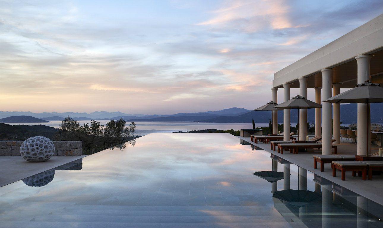 Στο Conde Nast Traveller οι αναγνώστες ψήφισαν την Ελλάδα 2b0098ab2e2