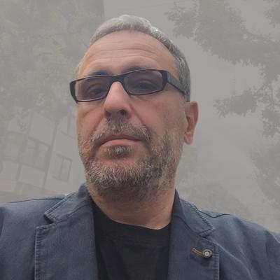 Δρ. Νίκος Ψαρρός