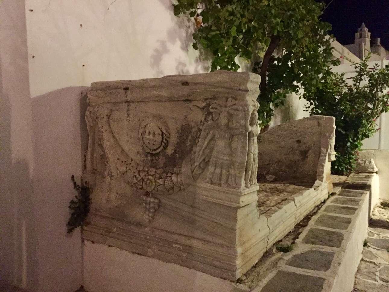 sarkofagos-Kastro