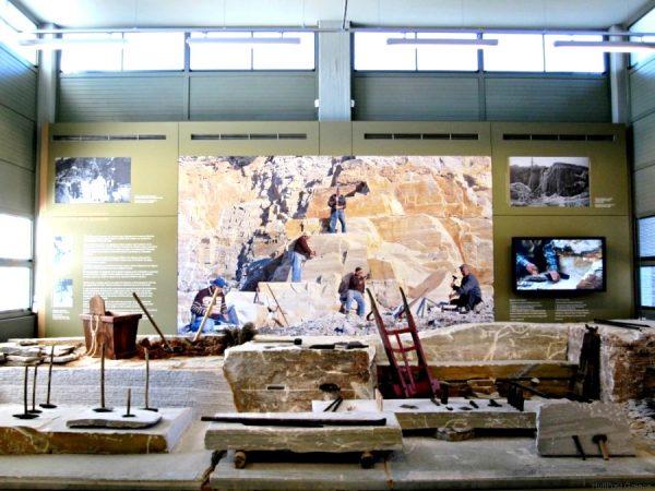 Μουσείο Μαρμάρου και Μαρμαροτεχνίας Τήνου