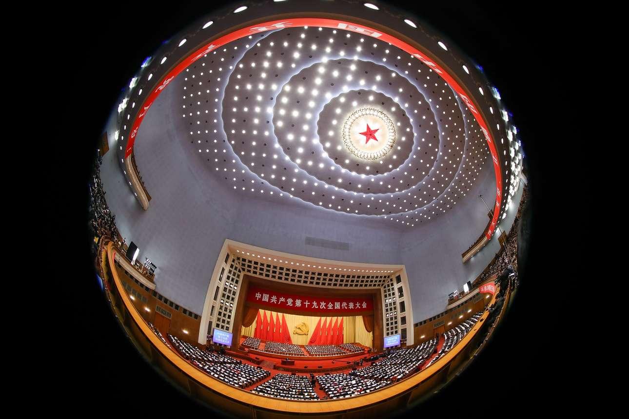 Το Συνέδριο διεξάγεται παρουσία άνω των 2.000 συνέδρων