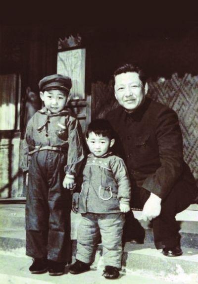 XiJinping1958