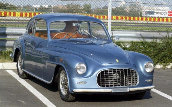 166 Inter, του 1948 (Ferrari)