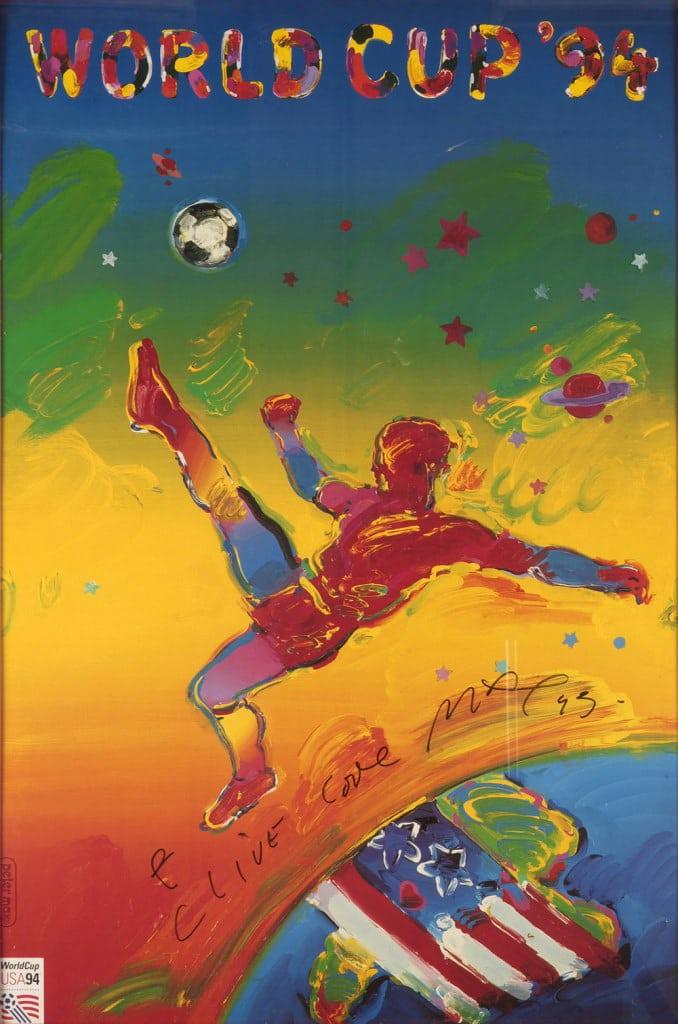 ΗΠΑ 1994. Σαν παιδική ζωγραφιά...