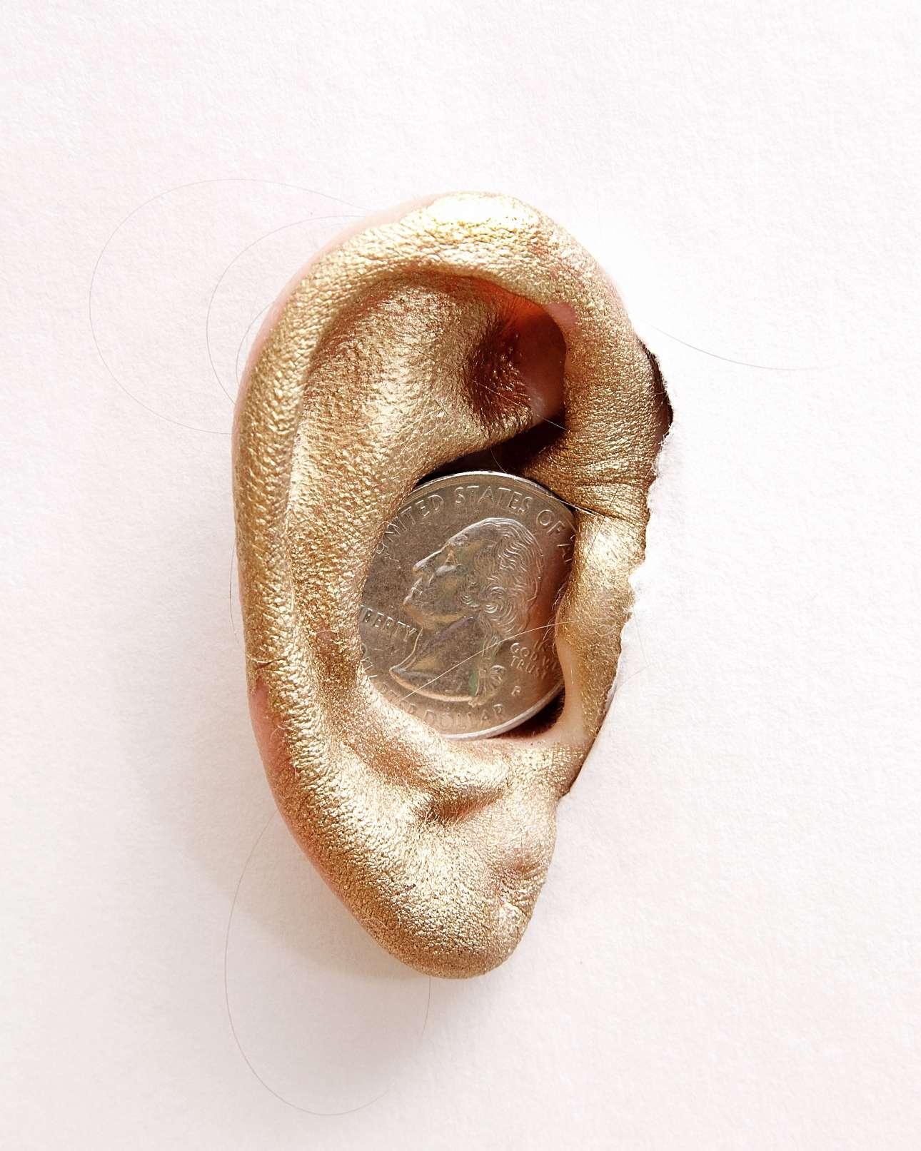 Στη Χαβάη απαγορεύεται να τοποθετήσεις κέρμα μέσα στο αυτί σου