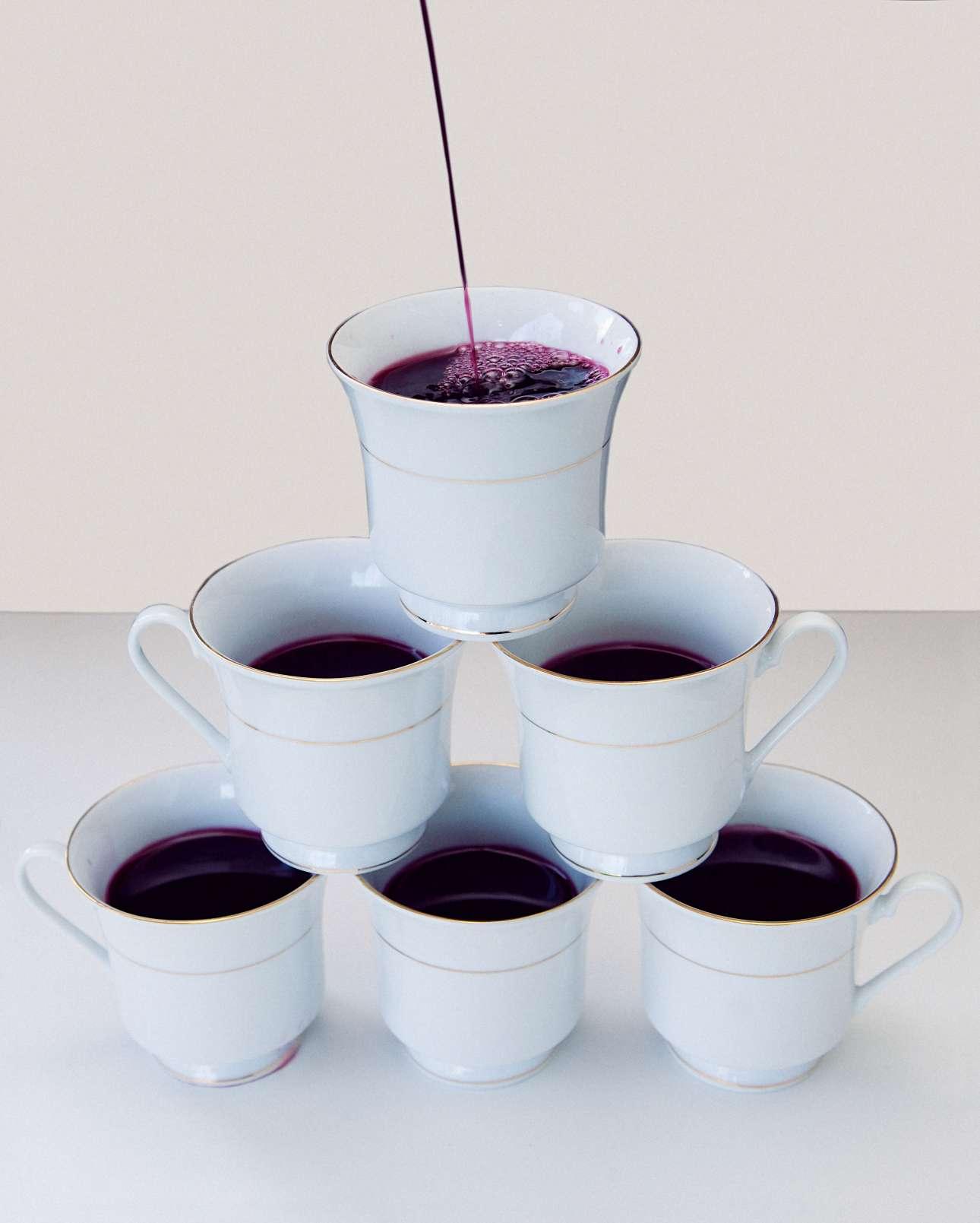Στο Κάνσας απαγορεύεται να σερβίρεις κρασί σε φλιτζάνια τσαγιού