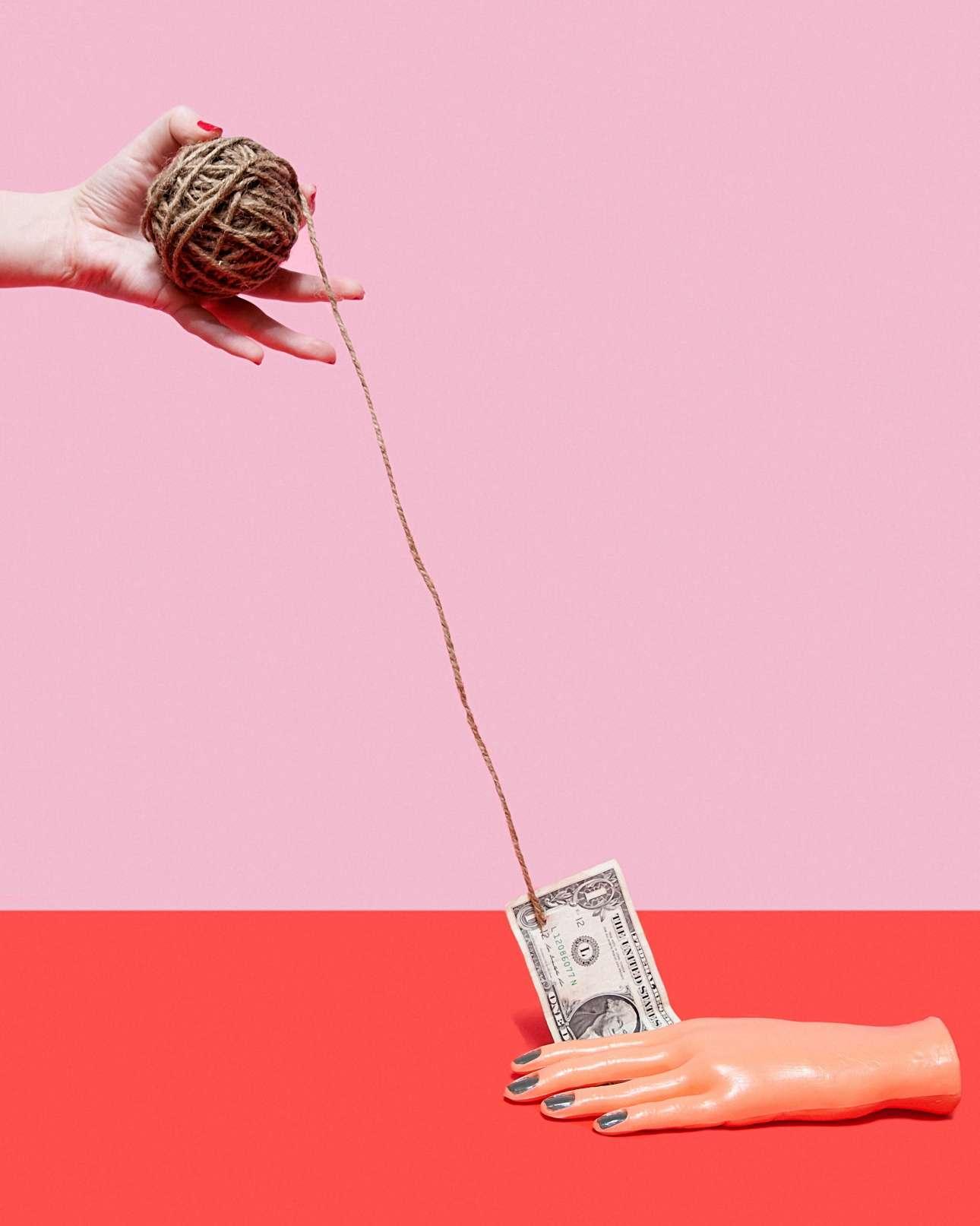 Στην Πενσυλβάνια είναι παράνομο να δέσεις σκοινί σε χαρτονόμισμα και μετά να το τραβήξεις όταν κάποιος πάει να το σηκώσει
