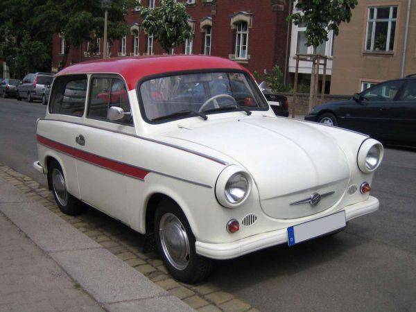 Trabant 600 (wikimedia commons)