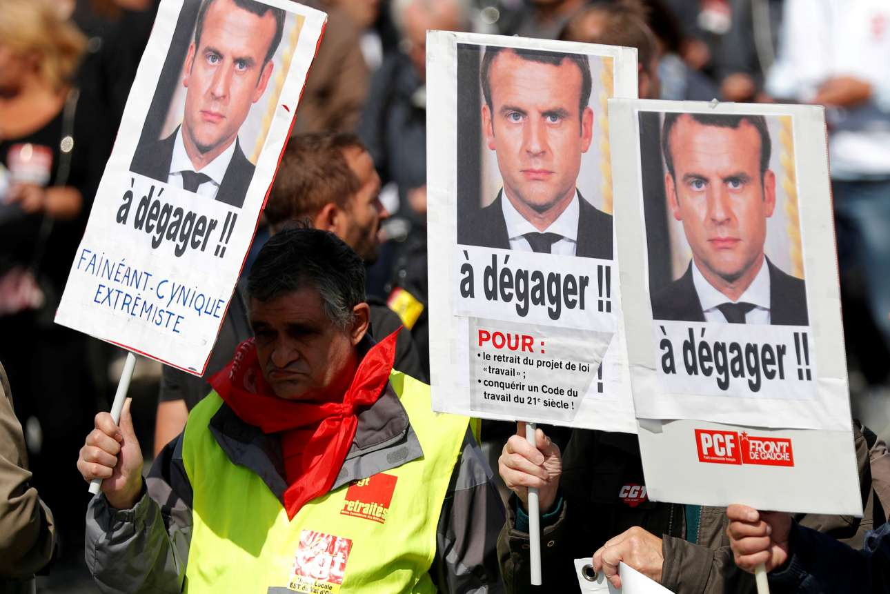 REUTERS/ Charles Platiau/ File Photo
