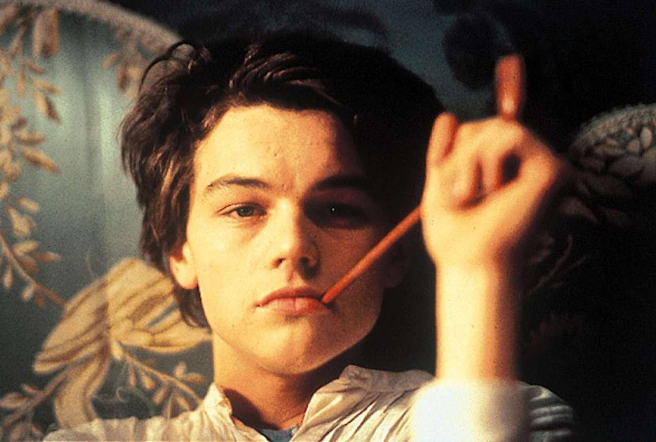 Στο «Total Eclipse» (1995) της Ανιέσκα Χόλαντ. Το φιλμ προβλήθηκε στην Ελλάδα με τίτλο «Καταραμένη Σχέση»