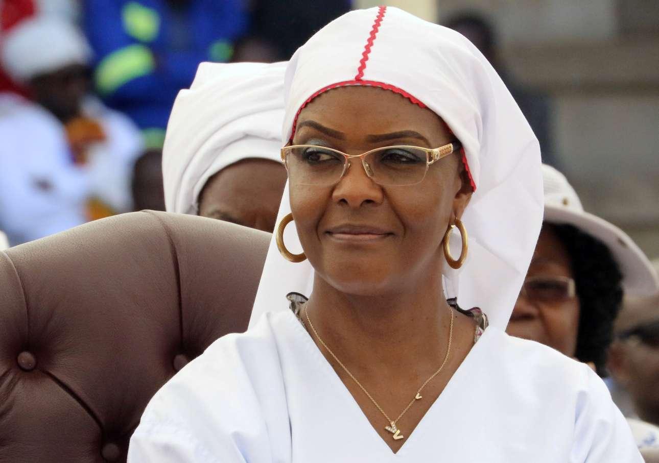 REUTERS/ Philimon Bulawayo/ File Photo