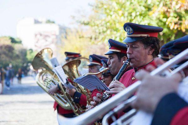 Η Φιλαρμονική Ορχήστρα του Δήμου Αθηναίων