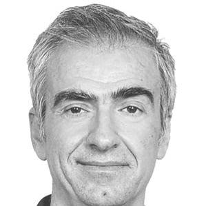 Νίκος Μαραντζίδης