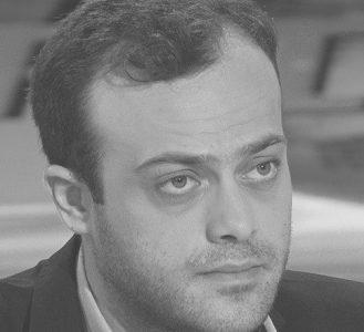 Γιώργος Πιέρρος