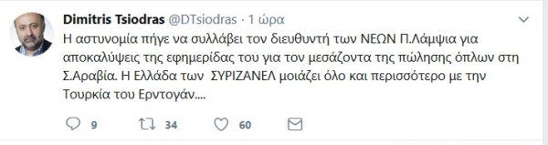 tsiodras