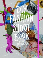 8 fashion shoot book