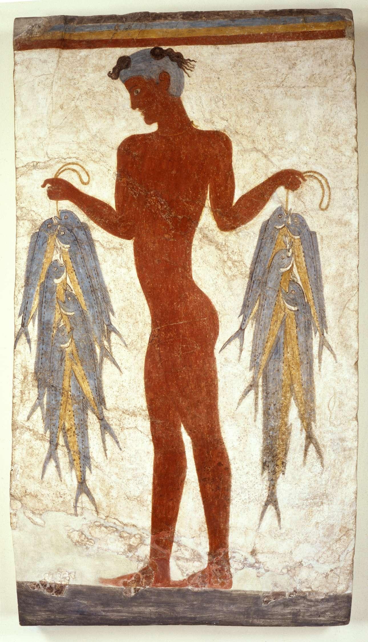 Akrotiri-psaras
