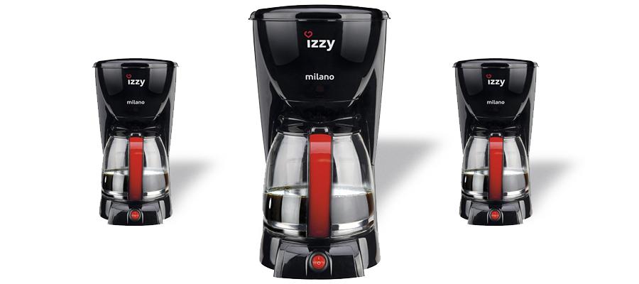 Izzy- 6616SMilano