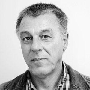 Δημήτρης Χαροντάκης