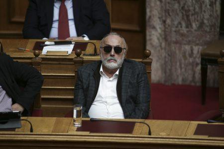 Discussion at the plenum of the Greek Parliament of the 2018 State Budget, in Athens, on Dec. 18, 2017 / Συζήτηση του Προϋπολογισμού 2018 στην Ολομέλεια της Βουλής. Αθήνα, 18 Δεκεμβρίου, 2017
