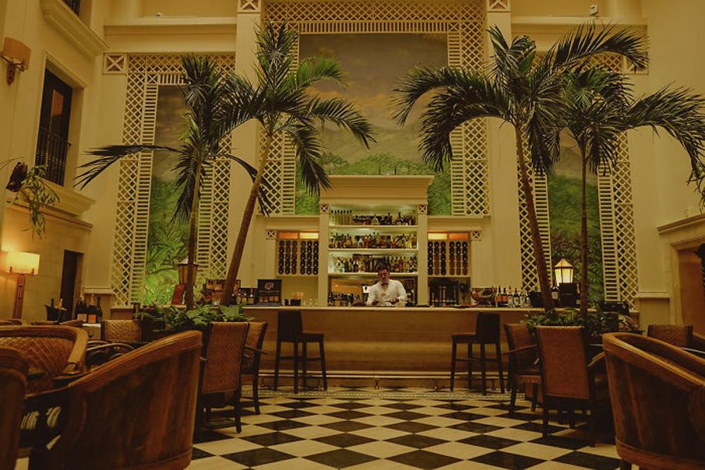 Το ρετρό ξενοδοχείο «Saratoga» στην Αβάνα της Κούβας