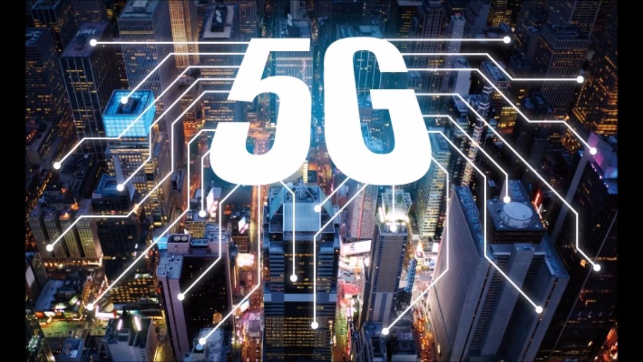 Τα δίκτυα 5G υπόσχονται συνδέσεις με το Internet με ασύλληπτες ταχύτητες