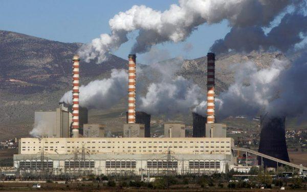 Πτολεμαΐδα. Η ρύπανση αναγνωρίζεται πλέον ως παράγοντας μείωσης του προσδόκιμου ζωής