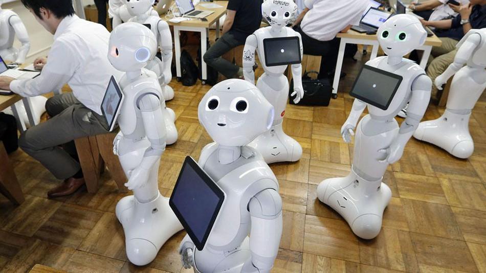 Οι ρομποτικοί οικιακοί βοηθοί εισβάλουν στα σπίτια μας