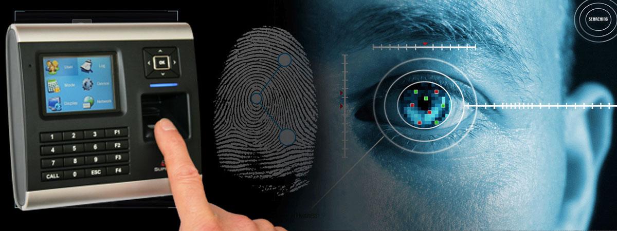 Τα βιομετρικά συστήματα αναγνώρισης υπόσχονται απόλυτη ασφάλεια στην λειτουργία των συσκευών και συστημάτων μας