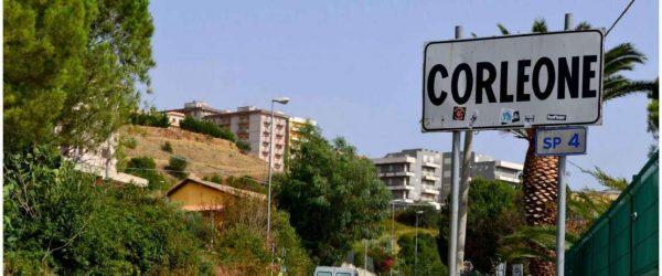 Το Κορλεόνε. Ενα από τα εμβληματικά μέρη που θυμίζουν Μαφία (Tour Of Sicily)