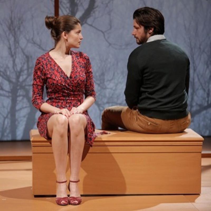 Τα τελευταία χρόνια η Κάστα έχει αφοσιωθεί στην ηθοποιία, συμμετέχοντας σε ταινίες και θεατρικές παραστάσεις