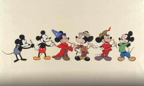 mickeycover