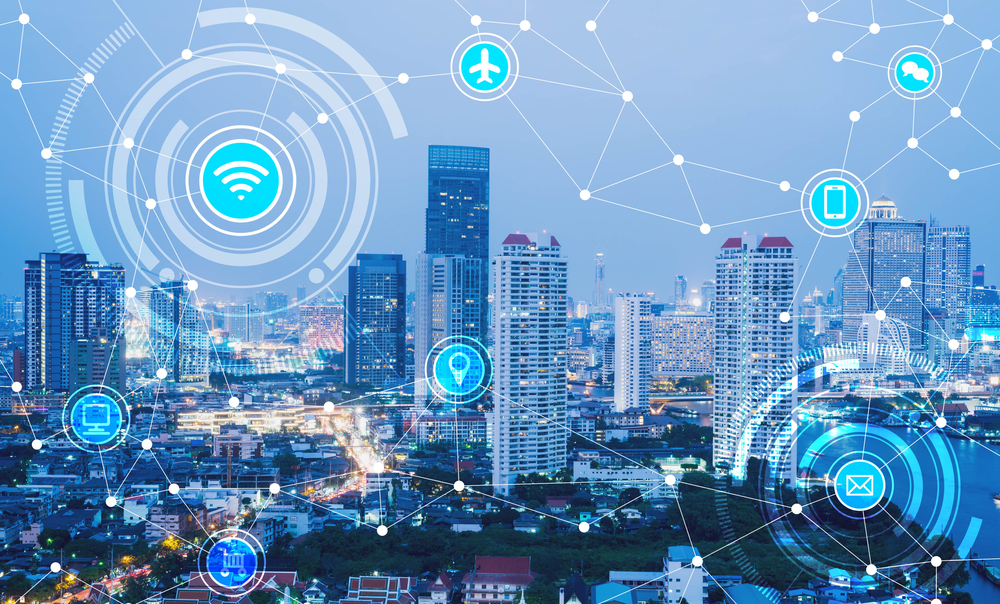 Oι πόλεις θα αρχίσουν να προσφέρουν νέες προηγμένες υπηρεσίες στους κατοίκους