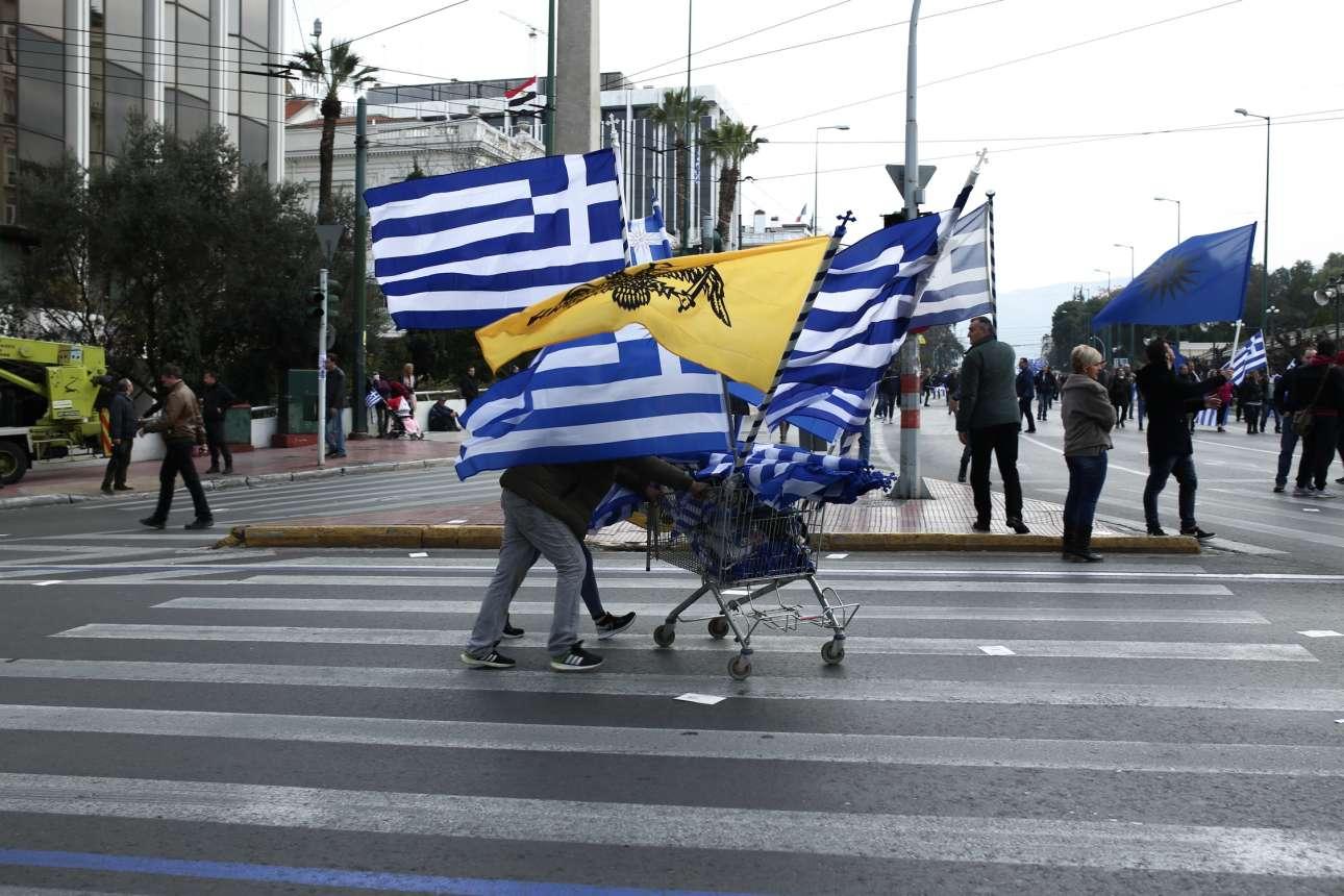 «Διαλέχτε». Κανονική ελληνική ή με συμβολισμούς και αναφορές στο Βυζάντιο