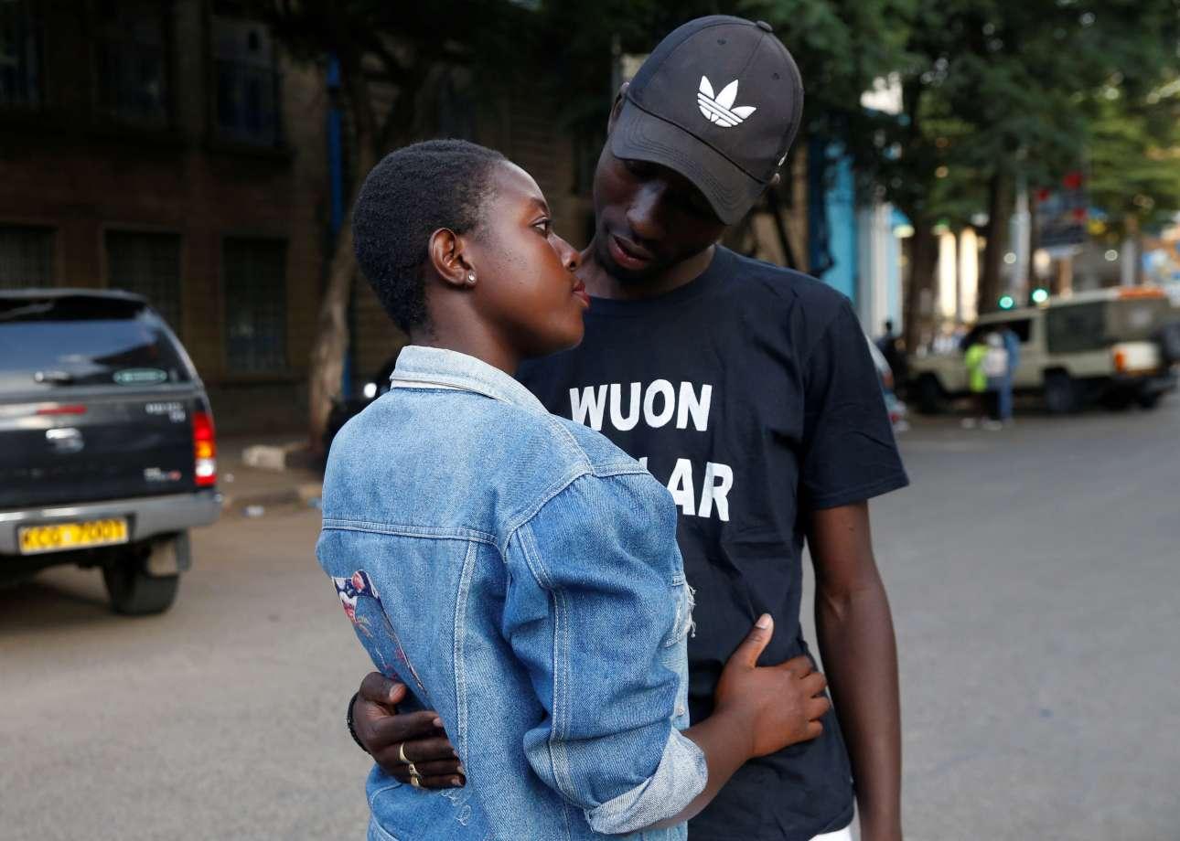 2. KENYA