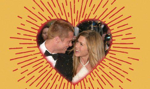 Ποιος είναι η Τζένιφερ Άνιστον dating 2013 Χριστιανικός χρονολόγηση Ορισμός φυσικών ορίων