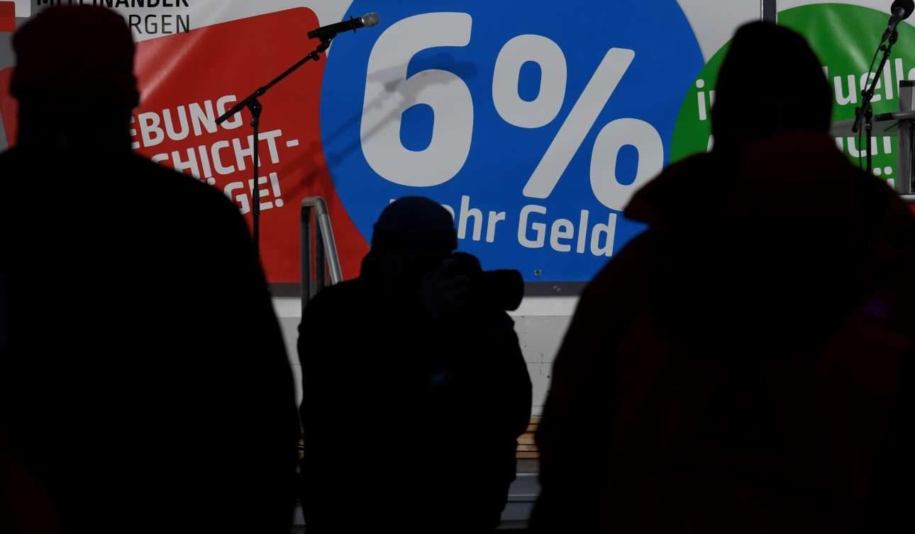 Θέλαν 6, πήραν 4 REUTERS/Fabian Bimmer)
