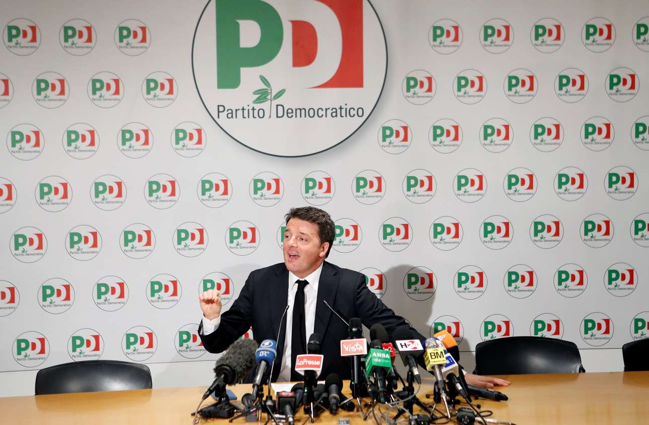2018-03-05T175817Z_85414063_RC13907A8F90_RTRMADP_3_ITALY-ELECTION-RENZI