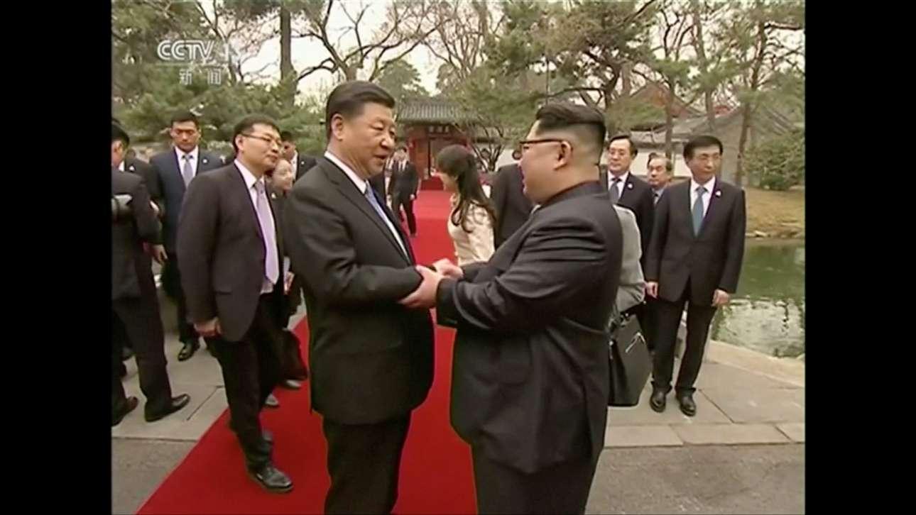 2018-03-28T040322Z_627631349_RC1F52D031F0_RTRMADP_3_NORTHKOREA-MISSILES-CHINA