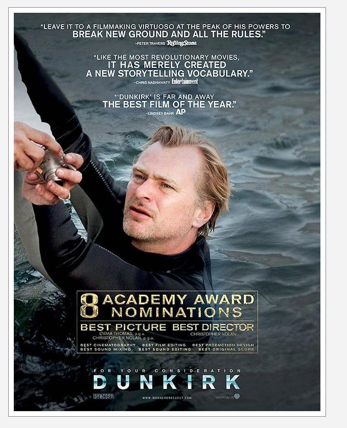 3 Dunkirk