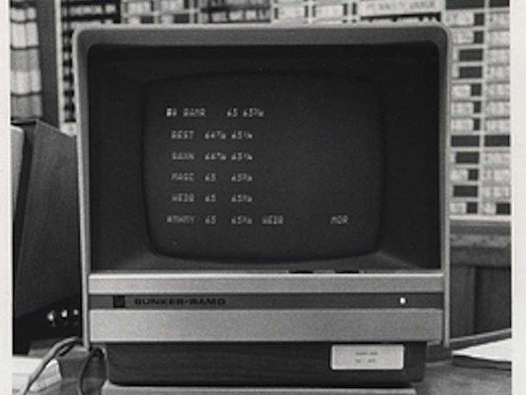 Οι ηλεκτρονικοί υπολογιστές χρειάστηκαν αρκετά χρόνια ώστε να περιορίσουν και να αντικαταστήσουν την χαρτούρα στα γραφεία