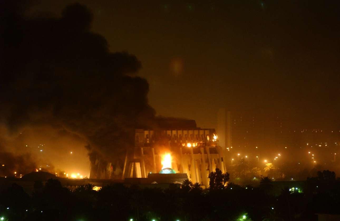 Image result for πόλεμος Ιρακ ΗΠΑ