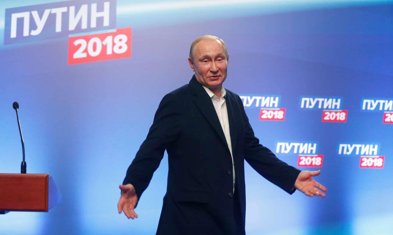 Russia 3 Sergei Chirkov POOL via Reuters